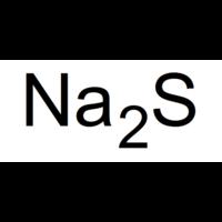 Natriumsulfide Hydraat 60 %, in flokken