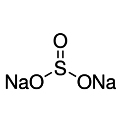 Natriumsulfiet ≥98 %, anhydrous