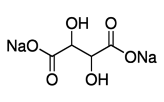 Natriumtartrat
