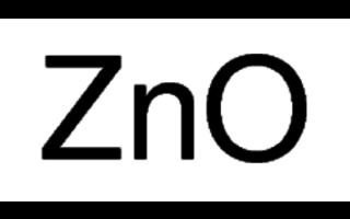 Zinkoxid