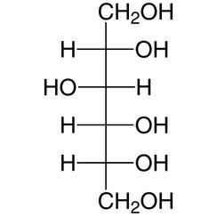 D-Sorbitol ≥98 %, for biochemistry