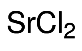 Strontiumchlorid
