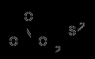 Nitrato de estroncio