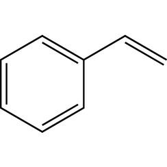 Styrol ≥99,5 %, zur Synthese, stab.