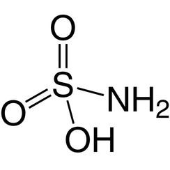 Ácido sulfámico ≥99% cryst.