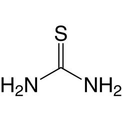 Tiourea ≥99%, extra pura