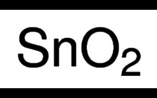 Óxido de estaño (IV)