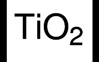 Titanium(IV) oxide
