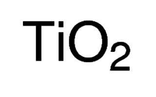 Titan(IV)-oxid