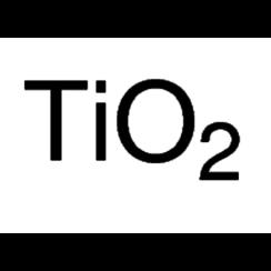 Titan(IV)-oxid ≥98 %, reinst