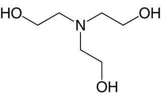 Trietanolamina