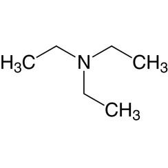 Trietilamina ≥99,5%, para síntesis