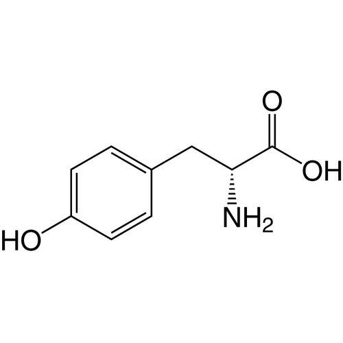 D-Tyrosine ≥98 %