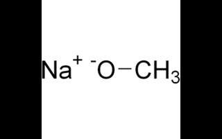Metóxido de sodio