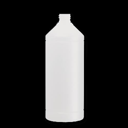 HDPE flessen