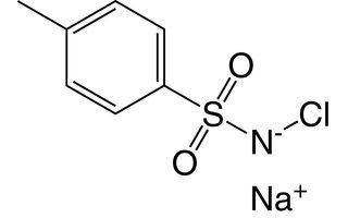 Cloramina T.