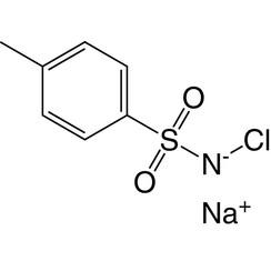 Chloramin T Trihydrat ≥98 %, p.a.