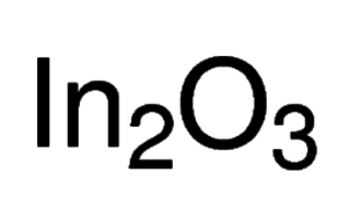 Indium(III) oxide
