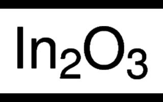 Indium(III)oxide