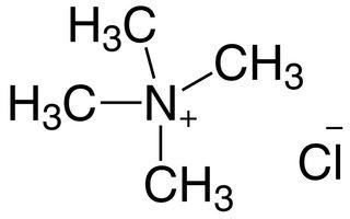 Cloruro de tetrametilamonio