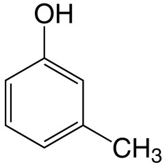 m-Cresol ≥99 %, for synthesis