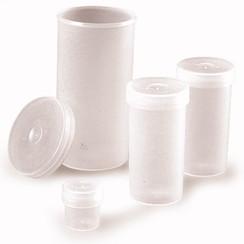 frascos de muestra