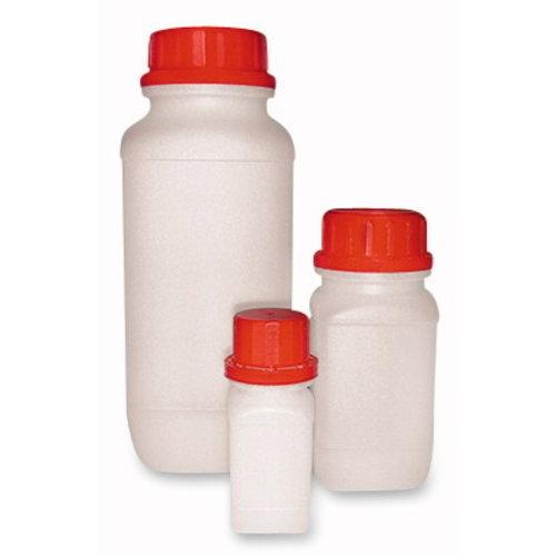 Botellas de cuello ancho con aprobación de la ONU