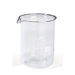 Vasos, modelo bajo