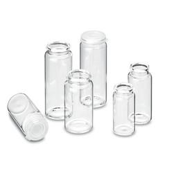 Botellas con borde