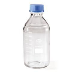 Botellas roscadas