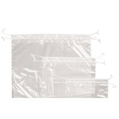 Bolsas de muestra Cordón
