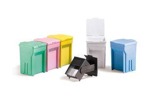 Rack de color / Cámaras de color