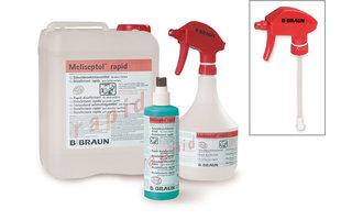 Disinfectant and biocides