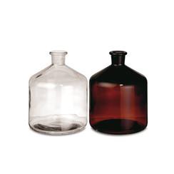Botella de titulación