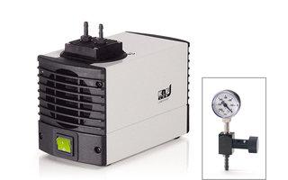 Membran-Vakuumpumpe LABOPORT® Mini KN/KT