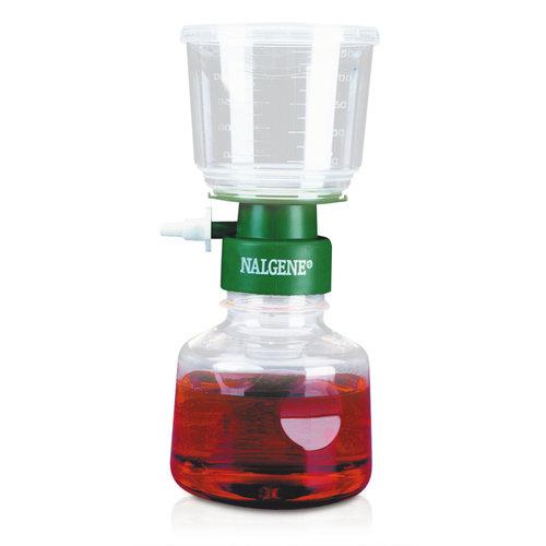 Filtratieapparaturen met cellulosenitraat- membraan
