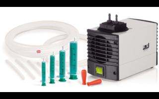 Sampling, Pumps, Liquid Handling