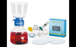 Filtración, tratamiento de agua, diálisis