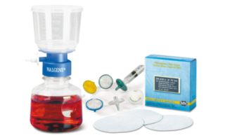 Filtration, Water Purification and Dialysis