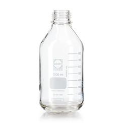 Botella roscada DURAN® pressure plus