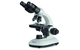 Hellfeld-microscopen