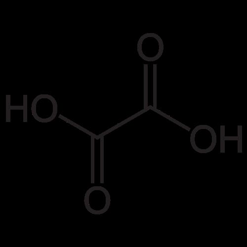 Ácido oxálico dihidrato 99 +%, puro