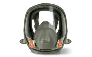 Sistemas 3M - máscaras y filtros