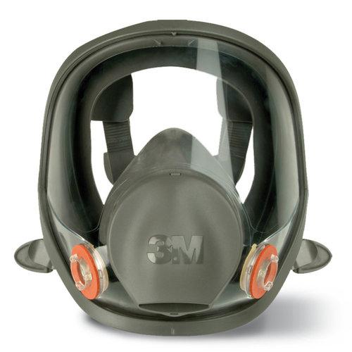 Atemschutz-Vollmaske 3M® Serie 6000