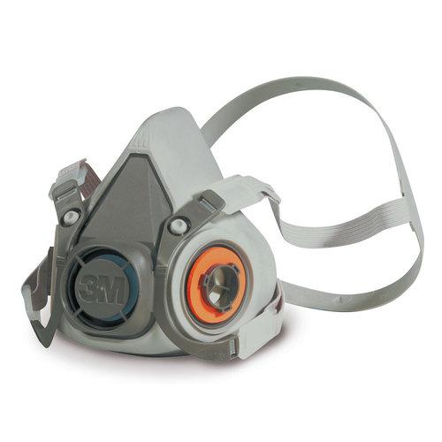 Atemschutz-Halbmaske Serie 6000
