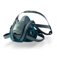 Respirador de media máscara Serie 6500