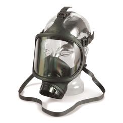 Respirador de máscara de cara completa BRK 820