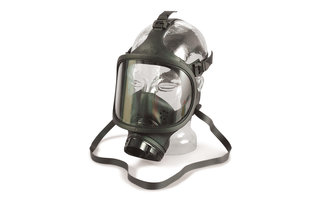 Respiratory protection and accessories