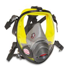 Respirador de máscara de cara completa Vision 2