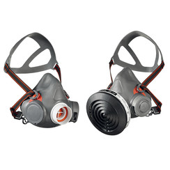 Adembeschermingshalfmasker AVIVA 40